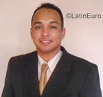 New LatinEuro member from Venezuela