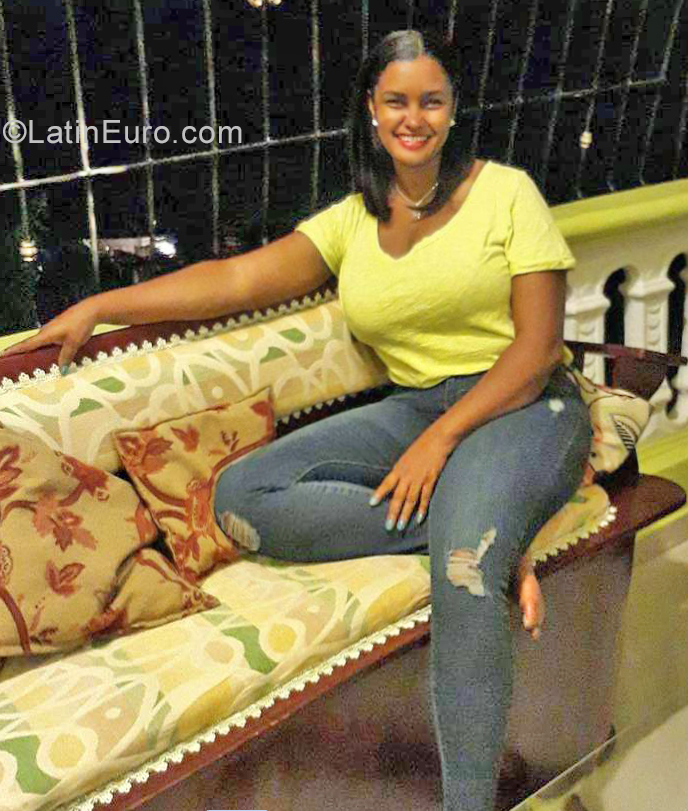 Member Profile Page   Dominican ladies